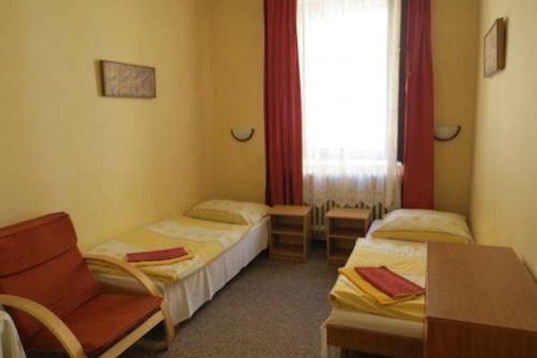 Hotel Cesky Dvur - фото 6