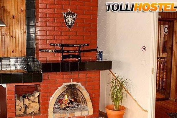 Tolli Hostel & Holiday House - фото 18