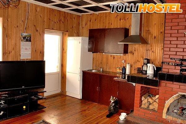 Tolli Hostel & Holiday House - фото 19