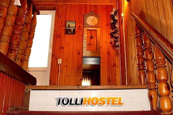 Tolli Hostel & Holiday House - фото 20
