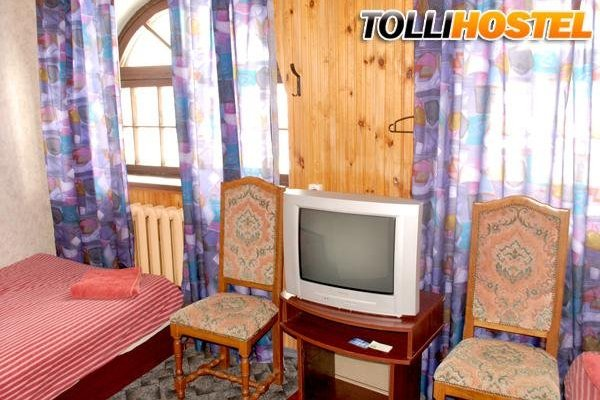 Tolli Hostel & Holiday House - фото 6