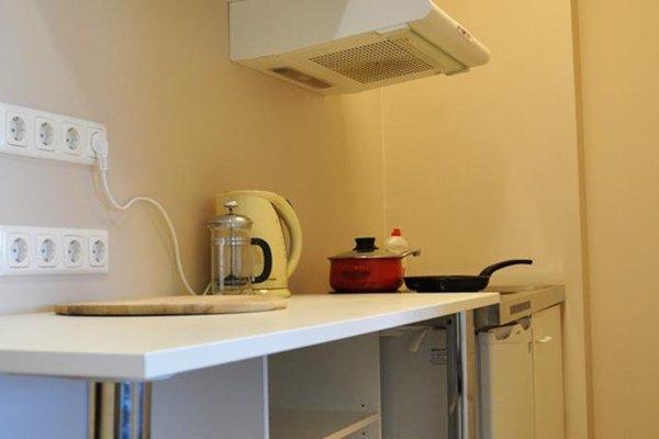 Haapsalu Kutsehariduskeskuse hostel - фото 6