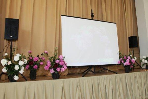 Haapsalu Kutsehariduskeskuse hostel - фото 8