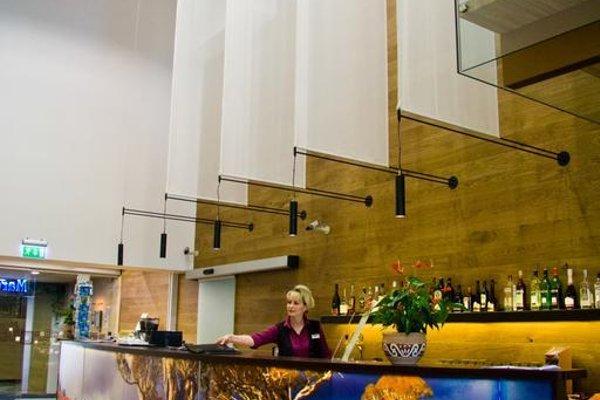 Отель «Toila SPA» - фото 14