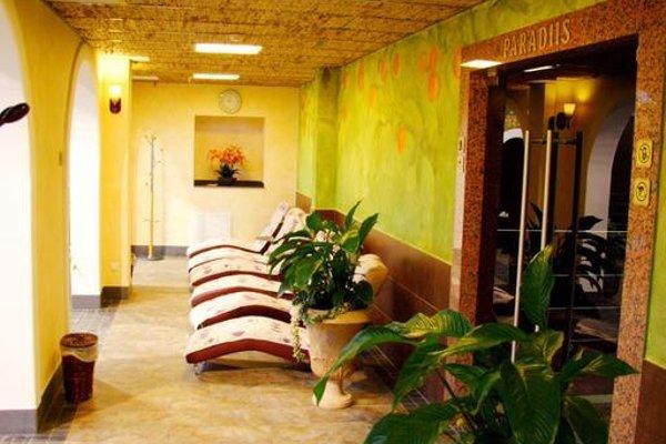 Отель Toila SPA - фото 15