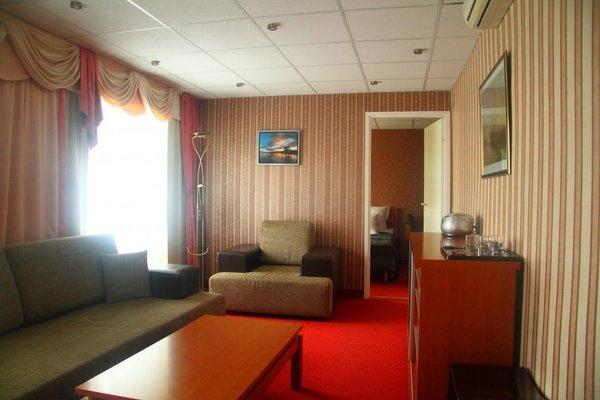 Отель «Toila SPA» - фото 16