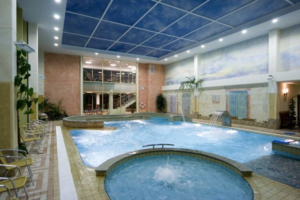 Отель Toila SPA - фото 19