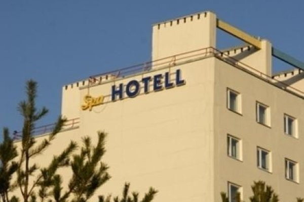 Отель Toila SPA - фото 23
