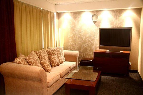 Отель «Toila SPA» - фото 9