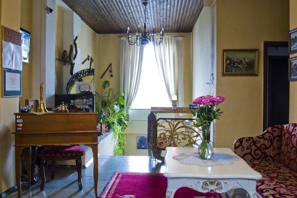 Villa Meretare - фото 17