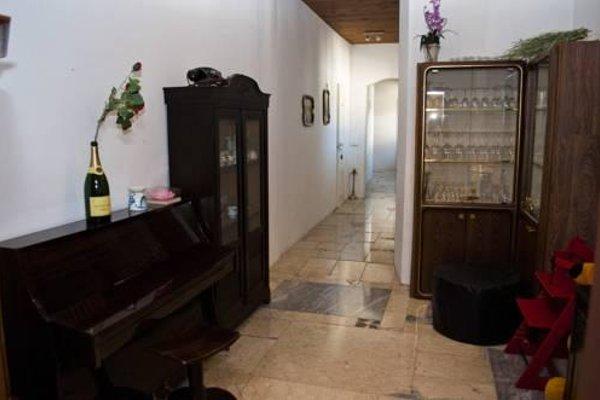 Villa Meretare - фото 19