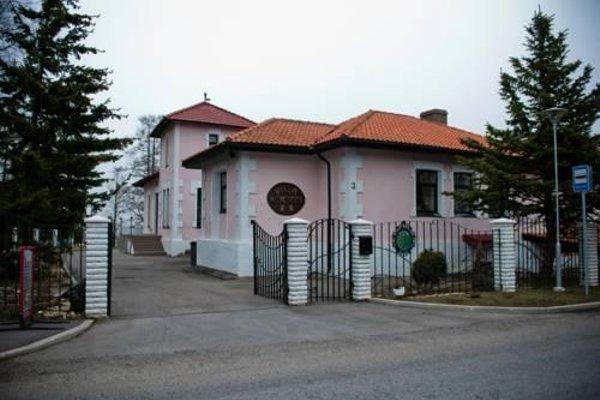 Villa Meretare - фото 22