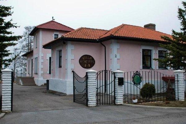 Villa Meretare - фото 23