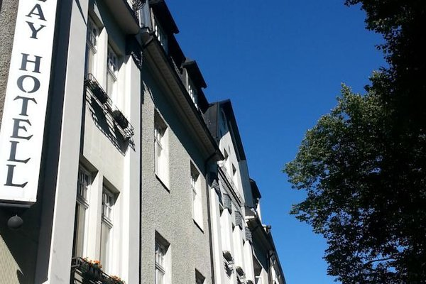 Barclay Hotel - фото 11