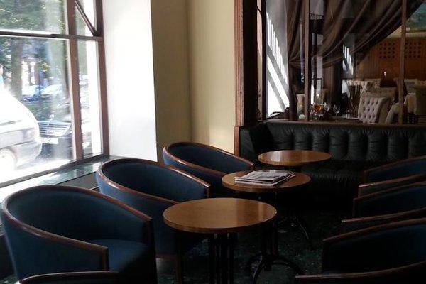 Barclay Hotel - 14