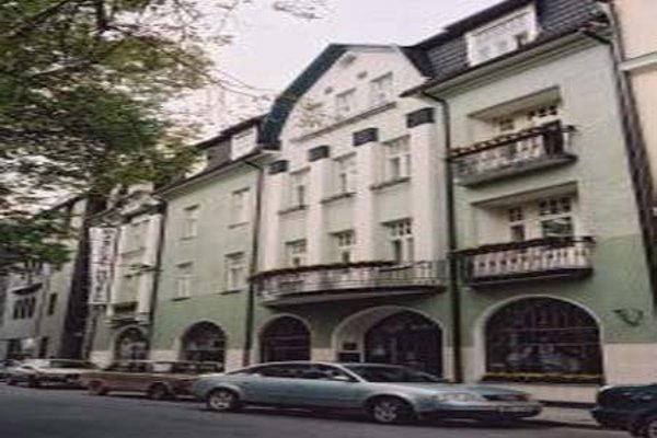 Barclay Hotel - 22