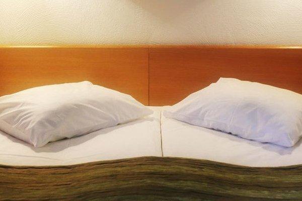 Barclay Hotel - фото 4