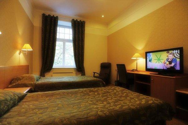 Barclay Hotel - фото 6