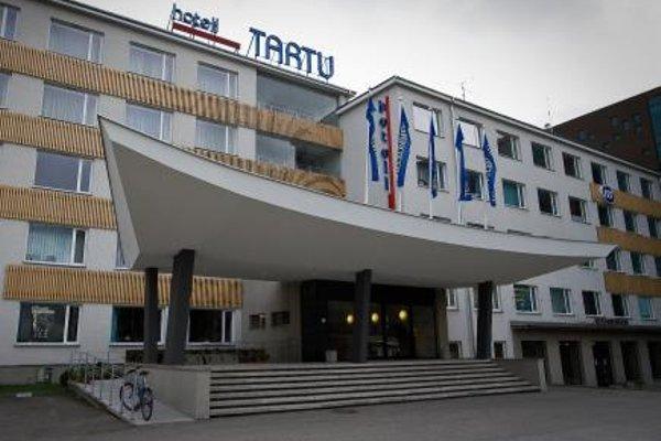 Hotel Tartu - фото 50