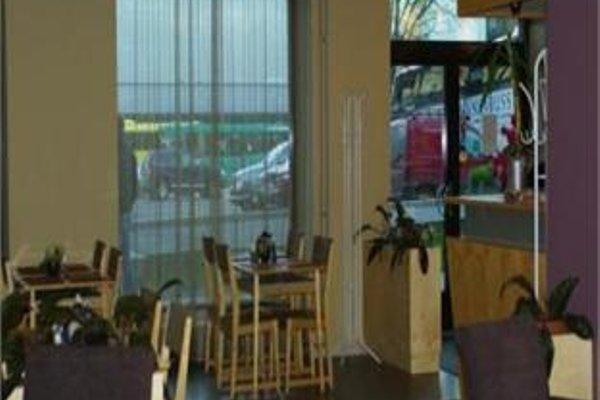 Hotel Tartu - фото 12