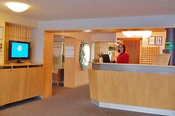 Hotel Tartu - фото 16