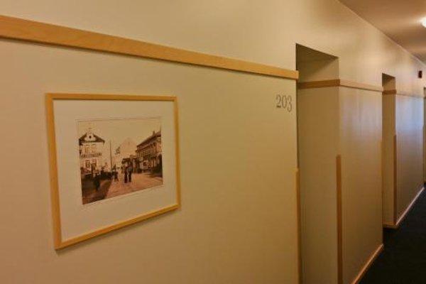 Hotel Tartu - фото 18