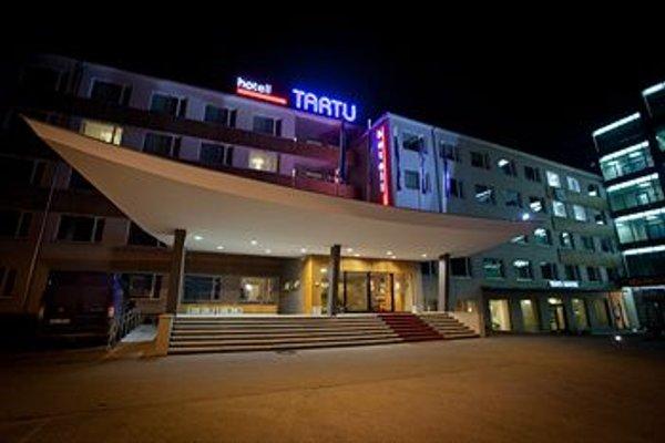 Hotel Tartu - фото 22