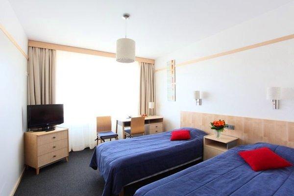 Hotel Tartu - фото 3