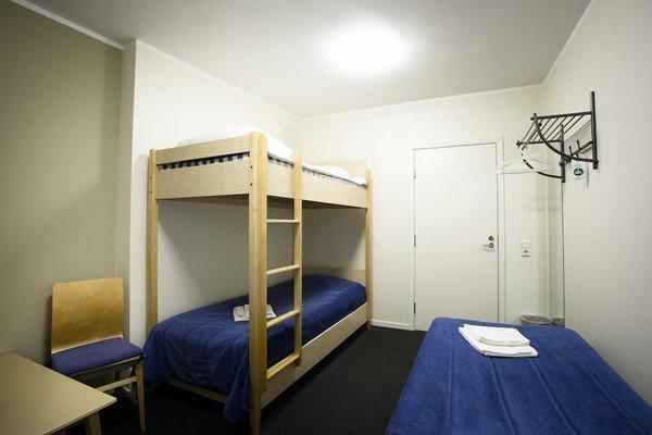 Hotel Tartu - фото 4