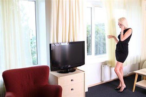 Hotel Tartu - фото 5