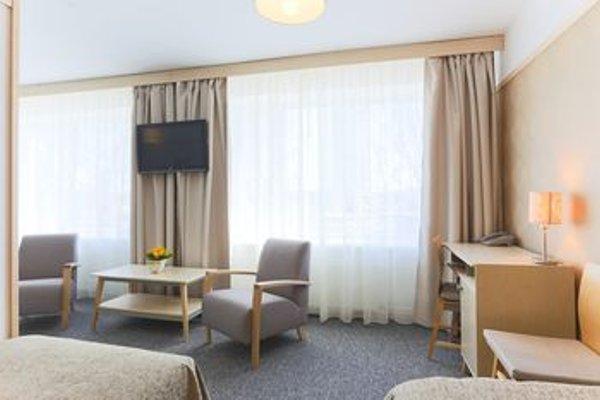 Hotel Tartu - фото 6