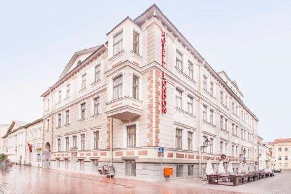 Hotel London by Tartuhotels - 22