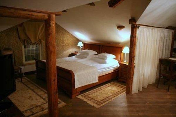 Villa Margaretha Boutique Hotell - фото 10