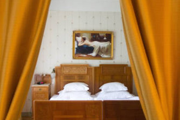 Villa Margaretha Boutique Hotell - фото 11