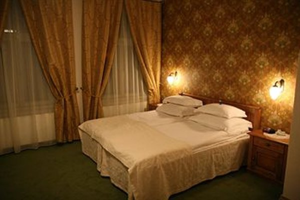 Villa Margaretha Boutique Hotell - фото 8