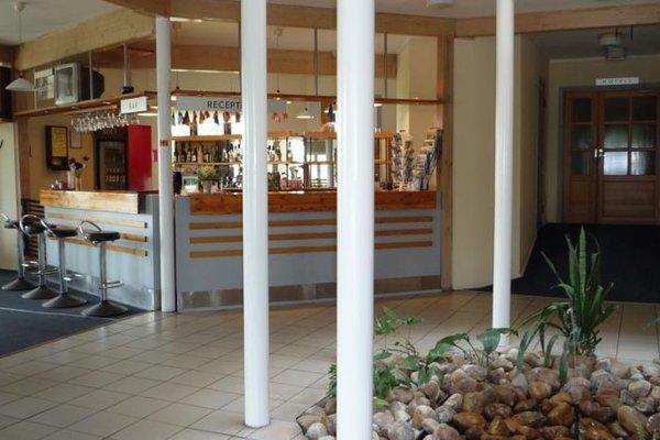 Hotell Kantri - фото 11