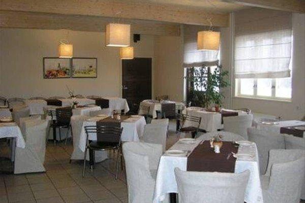Hotell Kantri - фото 13