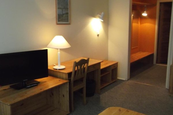 Hotell Kantri - фото 3