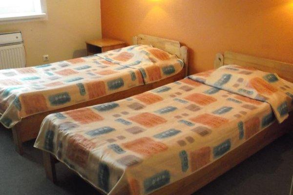 Hotell Kantri - фото 6