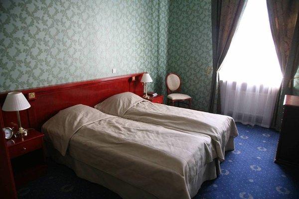 Draakon Hotel - фото 4