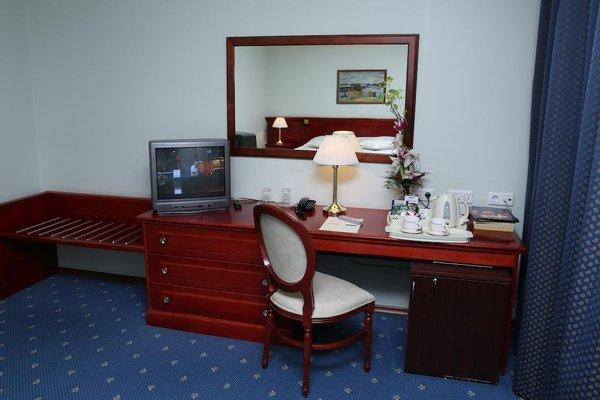 Draakon Hotel - фото 7