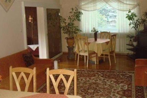 Carolina Guesthouse - фото 15