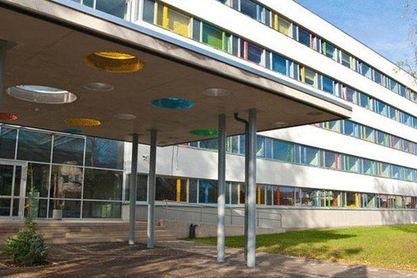 Tartu Kutsehariduskeskuse Hotell - фото 23