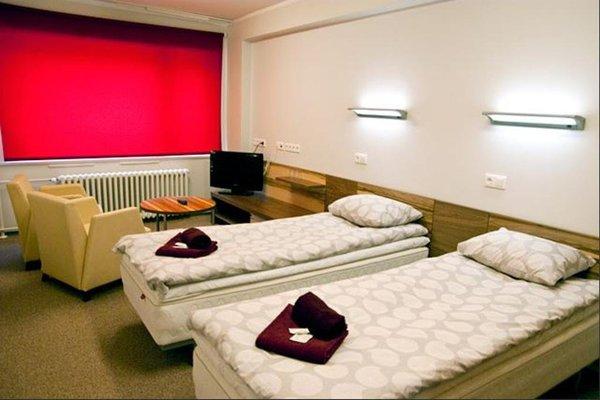 Tartu Kutsehariduskeskuse Hotell - фото 8