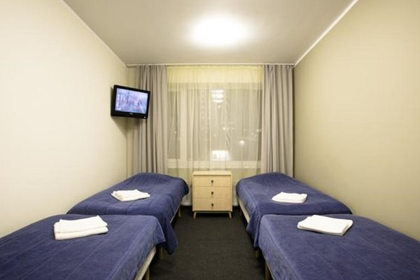 Hostel Tartu - фото 12