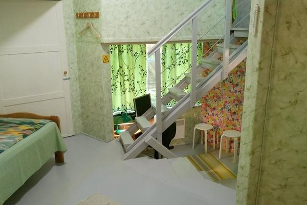 Tartu Student Villa - фото 4