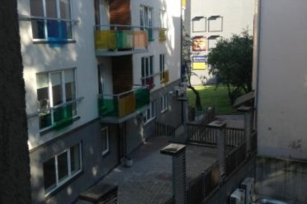 Wilde Guest Apartments Ulikooli 6 - фото 10