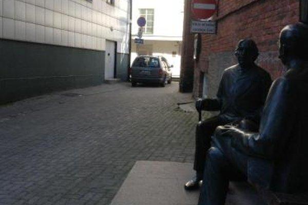 Wilde Guest Apartments Ulikooli 6 - фото 11
