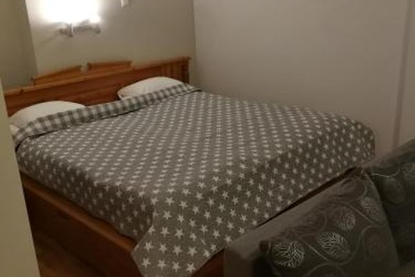 Wilde Guest Apartments Ulikooli 6 - фото 4