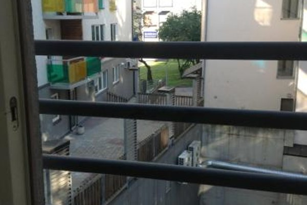 Wilde Guest Apartments Ulikooli 6 - фото 9